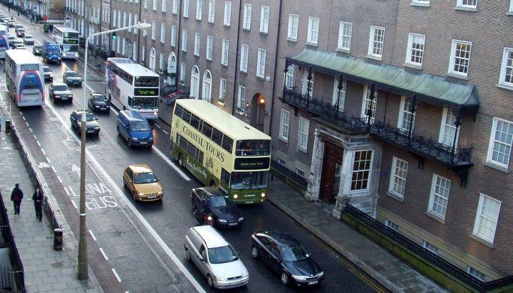 Dublin is the latest 30 km/h city