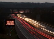 English back lower drink drive limits