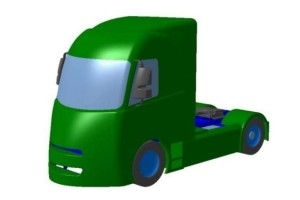Setback for safer lorry rules
