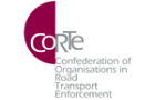 Confederation of Organisations in Road Transport Enforcement (CORTE)
