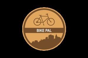 Logo Bikepal