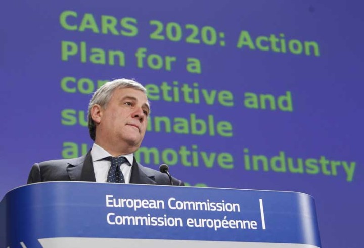 Contribution on Road Safety to CARS 2020