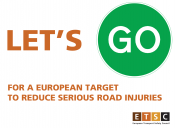 Commission reveals country-by-country serious road injury rates