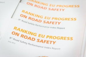 20 June 2017 – Road Safety Performance Index (PIN) conference, Brussels