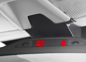 Swiss seat belt wearing rates not improving