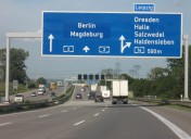 Germany – calls for better speed enforcement as deaths rise again