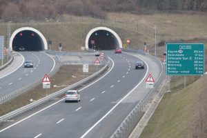 Benefits of joint tunnel /open road safety operations outlined as European Commission consults on infrastructure safety