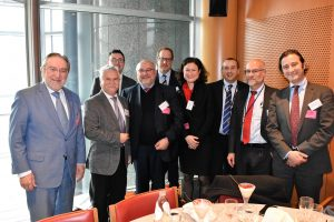 8 March 2017 – Preventing Drug Driving in Europe, European Parliament, Brussels