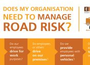 Infographic: Does My Organisation Need To Manage Road Risk?