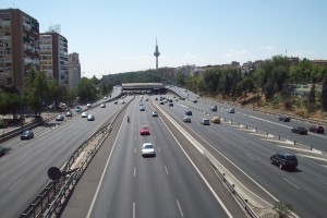 5 October 2017 – Identifying, Evaluating and Preventing Work-Related Road Safety Hazards, Madrid