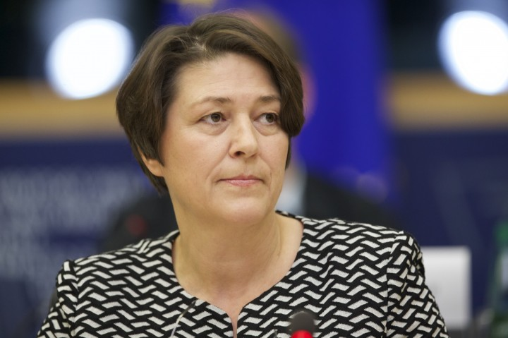 Bulc says EU serious injury target will be set in 2017