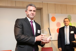 18 June 2014 – Road Safety Performance Index (PIN) Conference, Brussels