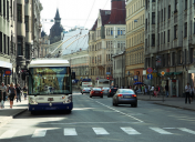5 November 2015 – Improving pedestrian and cyclist safety and tackling driver fatigue, Riga