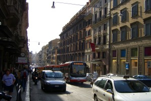 20 November 2014 – Road Safety 2020, Rome