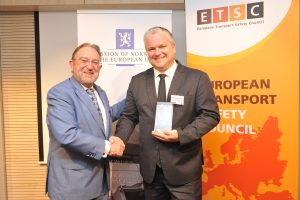 20 June 2016 – Road Safety Performance Index (PIN) conference, Brussels