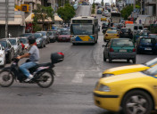 Safety fears over reduced fines in Greece
