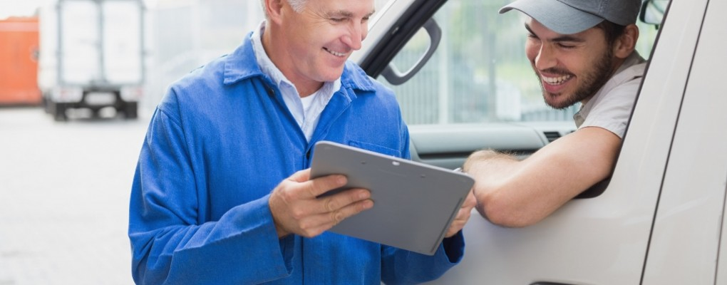 Reducing road deaths and injuries at work