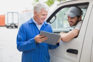 Managing Young Drivers at Work