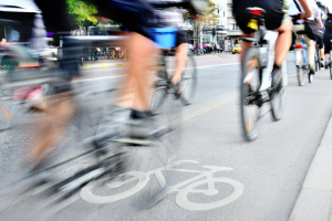 The European Union's Role in Promoting the Safety of Cycling
