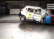 Global NCAP accuses Renault of 'serious misrepresentation' of crash tests