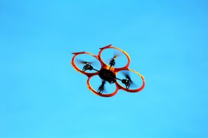 New EU taskforce on risk of collisions between drones and planes