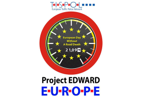 21 September 2016 – European Day Without A Road Death