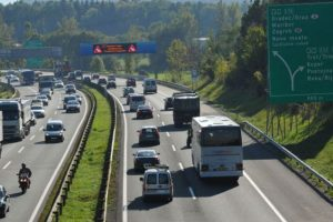 23 June 2017 – European approach towards better road safety: safe road users, safe vehicles and safe infrastructure, Ljubljana