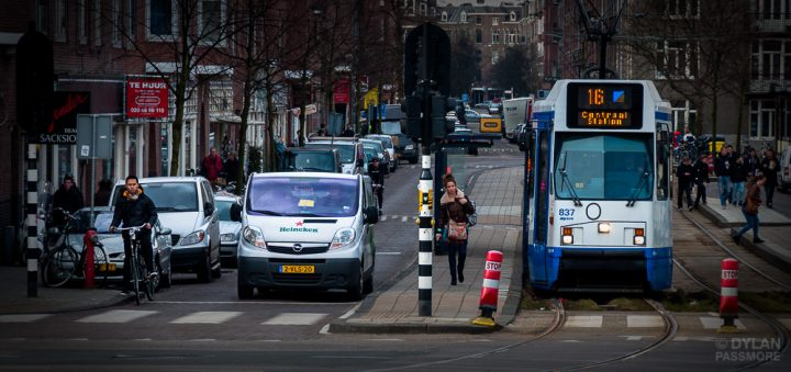 32 Dutch organisations call for increased enforcement on road safety