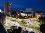 27 June 2017 – Road Safety in Romania – Challenges and Opportunities, Bucharest