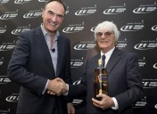 Call for ban on alcohol advertising in Formula 1