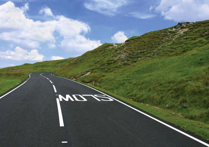 Managing Speed: Towards Safe and Sustainable  Road Transport