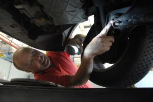 Roadworthiness: Commission urges Member States to update vehicle testing rules