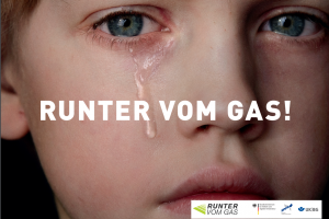 New German campaign focuses on the people affected by a single road death