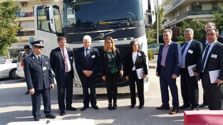 21 March 2016 – Alcohol interlocks: towards a European approach for the fight against drink-driving? – Athens