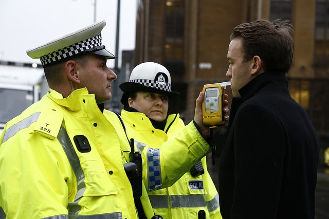 Scotland and Lithuania lower drink drive limits