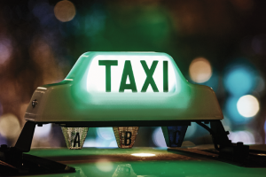 Making Taxis Safer: Managing Road Risks for Taxi Drivers, their Passengers and Other Road Users