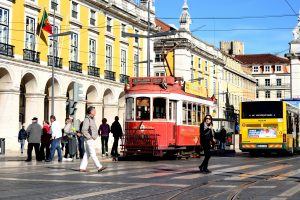 14 March 2017 – How to improve urban road safety, Lisbon