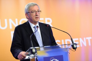 Call for Juncker to reverse decision to drop serious road injury target
