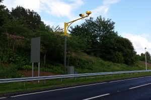 Time-over-distance cameras improve safety in Belgium and Scotland