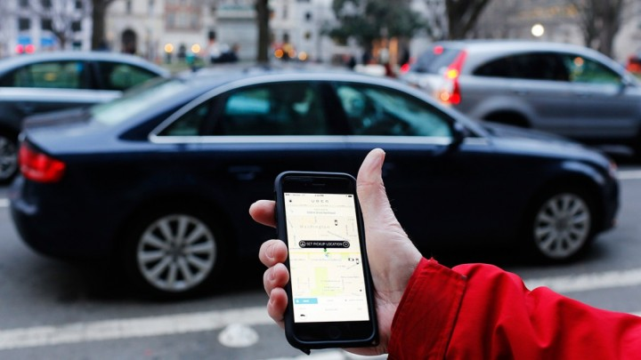 Young Uber drivers to get safety training in the Netherlands