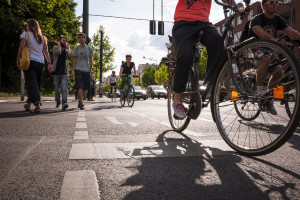 Raising the Bar – A Review of Cycling Policies in the European Union
