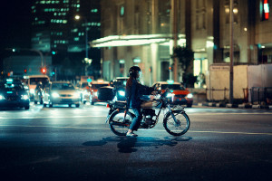 EU U-turn on mandatory safety checks for motorcycles