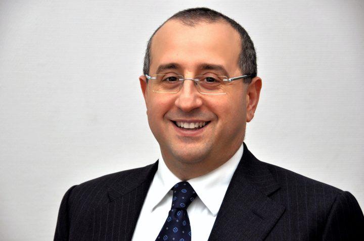 Antonio Avenoso