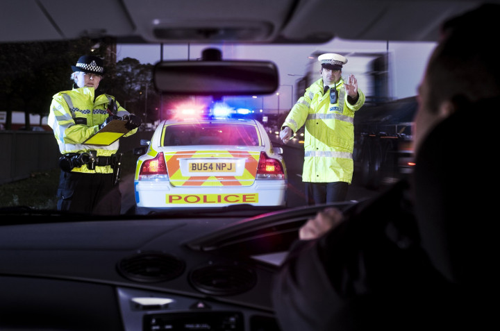 UK: PACTS fund will help develop more efficient roadside breath testing for UK police