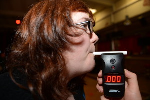 UK report finds women drinking and driving more