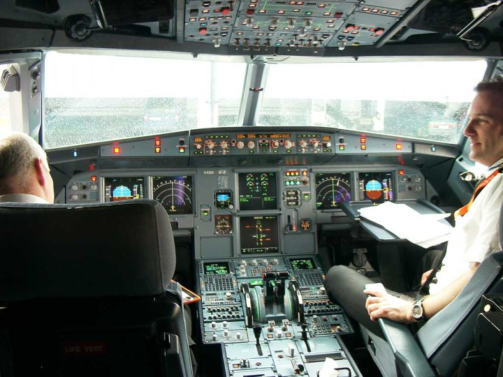 Aviation: Pilots warn on new EU safety rules
