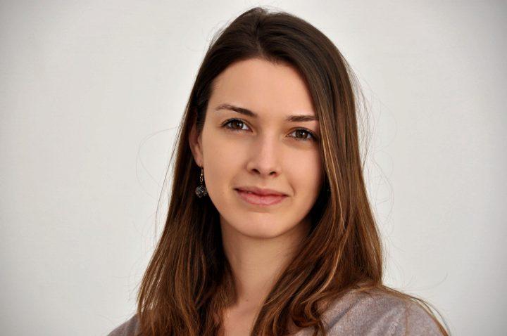 Francesca Podda