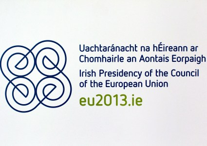 Memorandum to the Irish Presidency of the EU