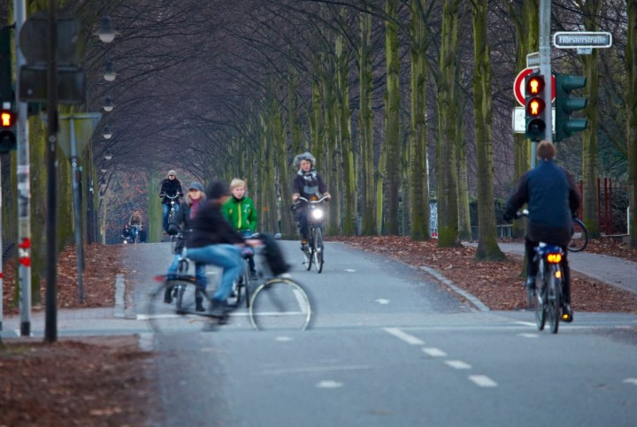 Pedalling towards Safety: EU Cycling Safety Ranking