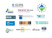 14 organisations call for a strong position on vehicle safety from the European Parliament